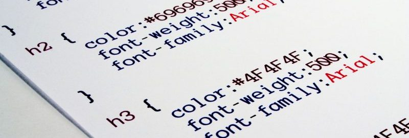 What is CSS? Why is it used in Web Development? - Web Designer in